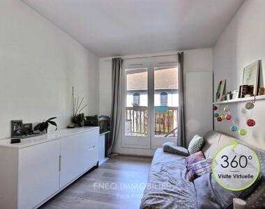 Renting Apartment 2 rooms 29m² Aime (73210) - photo