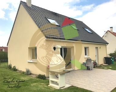 Vente Maison 7 pièces 110m² Campagne-lès-Hesdin (62870) - photo