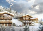 New development of three individual chalets Montvalezan (73700) - Photo 1