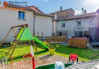 Vente Maison 6 pièces 155m² Pontcharra-sur-Turdine (69490) - Photo 1