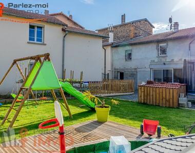Vente Maison 6 pièces 155m² Pontcharra-sur-Turdine (69490) - photo