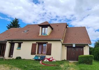 Vente Maison 5 pièces 150m² Cherisy (28500) - Photo 1