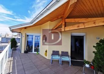 Vente Appartement 4 pièces 108m² Évian-les-Bains (74500) - Photo 1