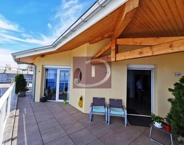Vente Appartement 4 pièces 108m² Évian-les-Bains (74500) - photo