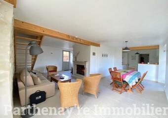 Vente Maison 4 pièces 120m² Le Tallud (79200) - Photo 1