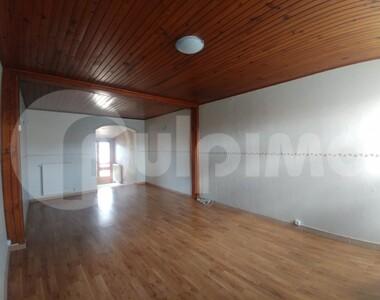 Vente Maison 5 pièces 85m² Flers-en-Escrebieux (59128) - photo
