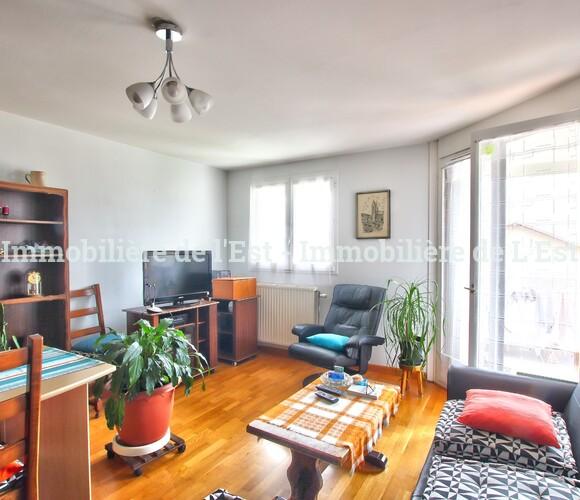 Vente Appartement 2 pièces 46m² Albertville (73200) - photo