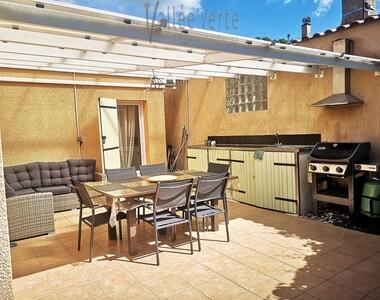 Vente Maison 4 pièces 78m² La Roquebrussanne (83136) - photo