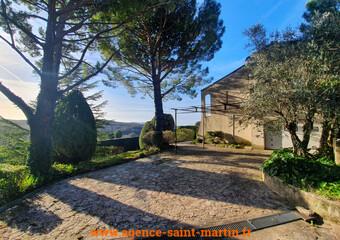 Vente Maison 12 pièces 260m² La Garde-Adhémar (26700) - Photo 1