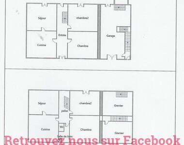 Vente Maison 10 pièces 170m² Bourg-de-Péage (26300) - photo