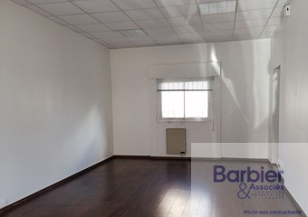 Location Local commercial 36m² Auray (56400) - Photo 1