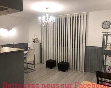 Location Appartement 2 pièces 49m² Saint-Jean-en-Royans (26190) - photo