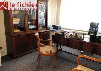 Vente Appartement 3 pièces 77m² Fontaine (38600) - photo