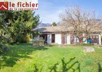 Vente Maison 5 pièces 120m² Bernin (38190) - Photo 1
