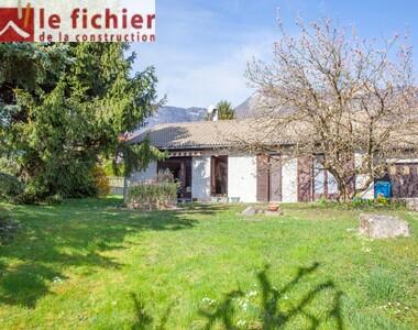 Vente Maison 5 pièces 120m² Bernin (38190) - photo