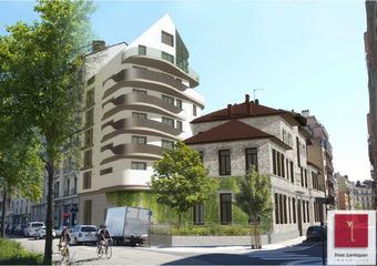 Sale Apartment 4 rooms 105m² Grenoble (38000) - photo