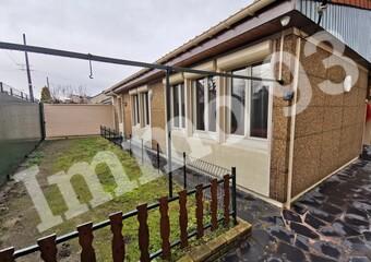 Vente Maison 5 pièces 100m² Drancy (93700) - Photo 1