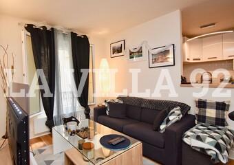 Location Appartement 3 pièces 41m² Asnières-sur-Seine (92600) - Photo 1