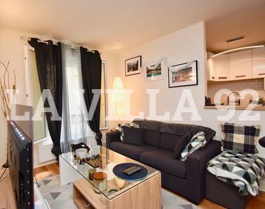Location Appartement 3 pièces 41m² Asnières-sur-Seine (92600) - photo