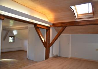 Location Appartement 3 pièces 47m² Habère-Lullin (74420) - Photo 1