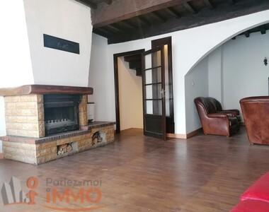 Vente Maison 6 pièces 150m² Thizy-les-Bourgs (69240) - photo
