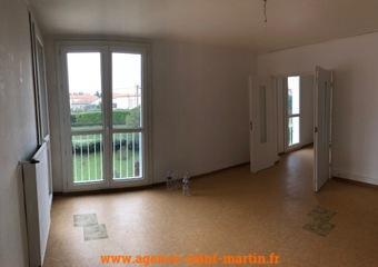 Vente Appartement 4 pièces 66m² Montélimar (26200) - photo