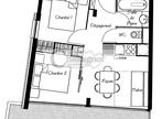 Vente Appartement 3 pièces 35m² Chamrousse (38410) - Photo 5