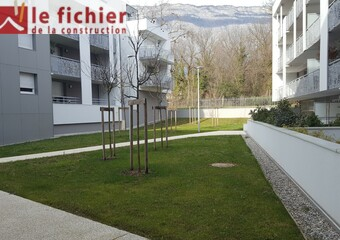 Vente Appartement 5 pièces 118m² Meylan (38240) - Photo 1