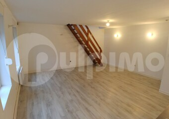 Location Appartement 3 pièces 60m² Bully-les-Mines (62160) - Photo 1
