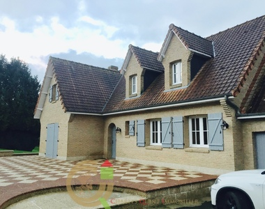 Sale House 10 rooms 196m² Beaurainville (62990) - photo