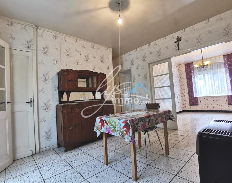 Vente Maison 3 pièces 86m² La Bassée (59480) - photo