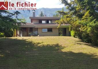 Vente Maison 6 pièces 184m² Saint-Ismier - Photo 1