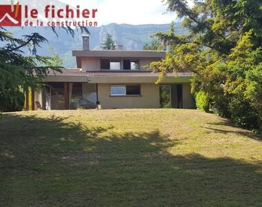 Vente Maison 6 pièces 184m² Saint-Ismier - photo