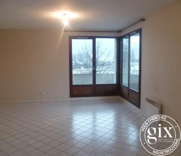 Location Appartement 3 pièces 76m² Fontaine (38600) - photo