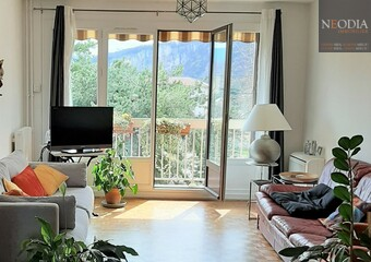 Vente Appartement 81m² Sassenage (38360) - Photo 1