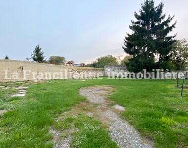 Vente Terrain 372m² Saint-Mard (77230) - photo