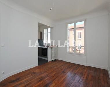Location Appartement 2 pièces 34m² Bois-Colombes (92270) - photo