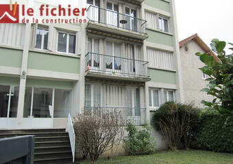 Location Appartement 4 pièces 68m² Grenoble (38000) - photo