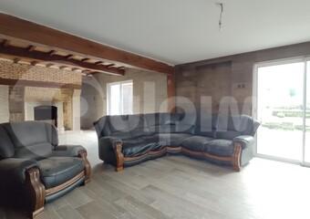 Vente Maison 5 pièces 120m² Bajus (62150) - Photo 1