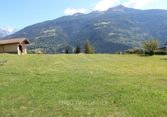 Vente Terrain 812m² LA PLAGNE TARENTAISE - Photo 1