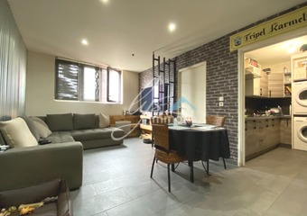 Vente Appartement 3 pièces 54m² Tourcoing (59200) - Photo 1
