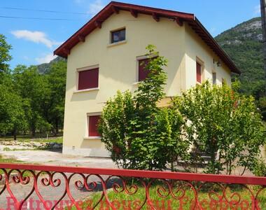 Vente Maison 3 pièces 100m² Saint-Laurent-en-Royans (26190) - photo