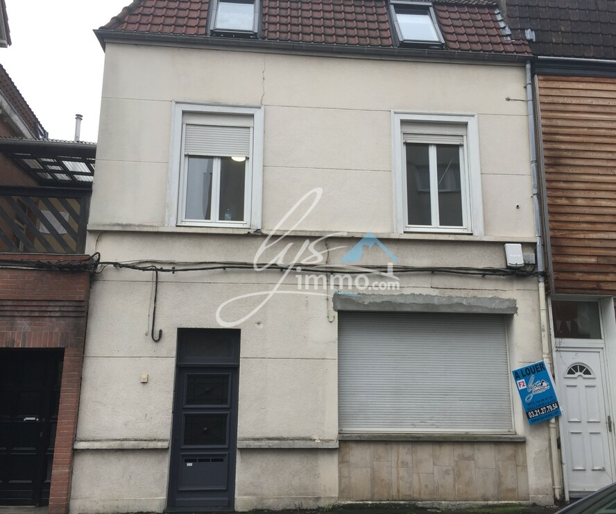 Location Appartement 45m² Lille (59000) - photo
