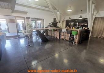 Vente Appartement 7 pièces 275m² Montélimar (26200) - Photo 1