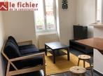 Location Appartement 2 pièces 26m² Grenoble (38000) - Photo 1