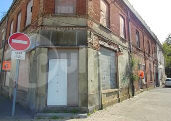 Vente Maison 6 pièces 185m² Bruay-la-Buissière (62700) - Photo 1