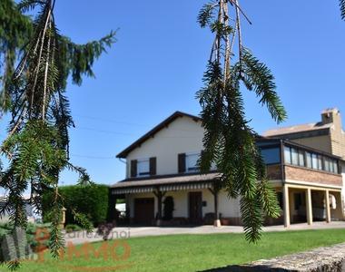 Vente Maison 9 pièces 172m² 69400 Villefranche S/Saône - photo