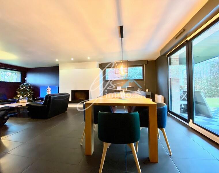 Vente Maison 4 pièces 135m² Neuve-Chapelle (62840) - photo