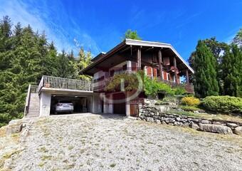Vente Maison 6 pièces 129m² Chevenoz (74500) - Photo 1