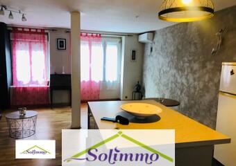Vente Maison 3 pièces 66m² Aoste (38490) - Photo 1